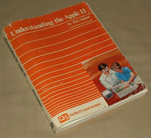 Image result for Understanding the Apple II book